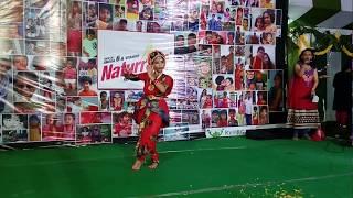 Ankita Das on JAIDEV JAIDEV Song