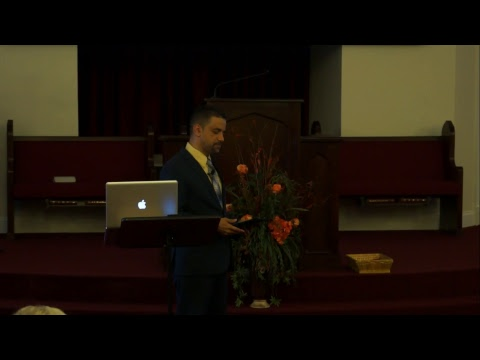 A Pale Horse Rides - Part 2 - Pastor Shawn Boonstra