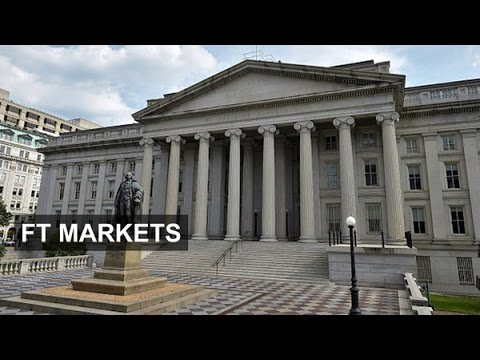 Allegations of manipulation in US Treasury market | FT Markets
