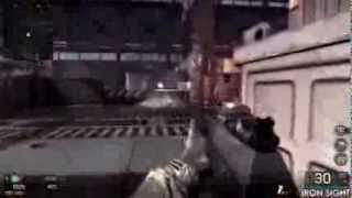 FPS Iron Sight Official gameplay trailer