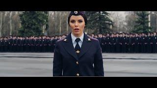 Сотрудница столичной полиции написала и исполнила патриотическую песню
