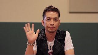 9月10日、ソロデビュー10周年の集大成となるニューアルバム「MY SOUNDS...