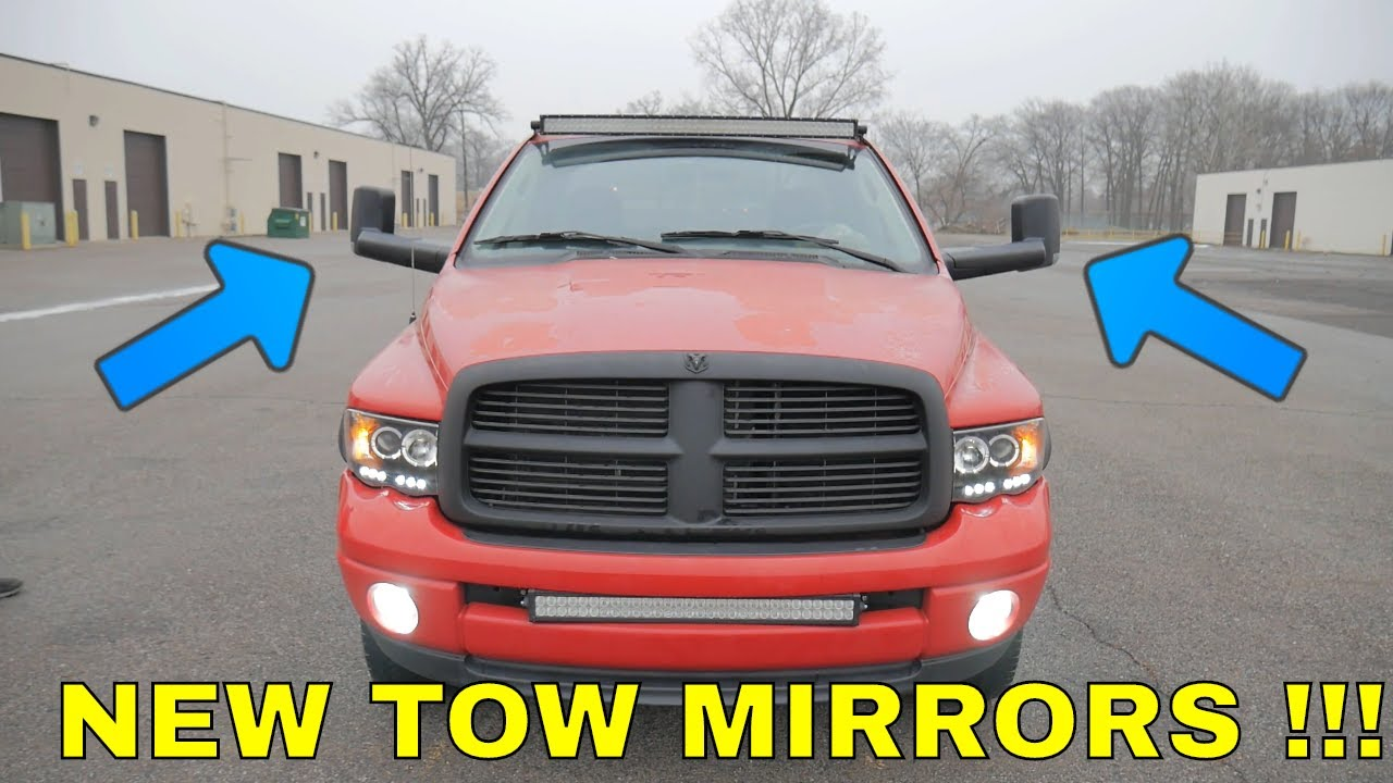 Dodge Ram 2500 Wiring Diagram Further Dodge Ram Tow Mirror Wiring