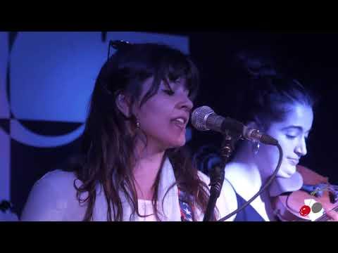 Festival de Primavera 2018 en la Escuela de Música Creativa: Combo de Nacho Serrano