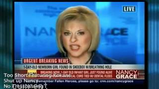 Too Short - Shut Up Nancy (Nancy Grace Diss)
