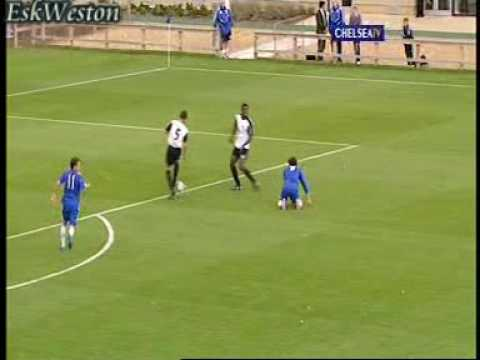 Chelsea Youth v Fulham FC Youth (H) 09/10