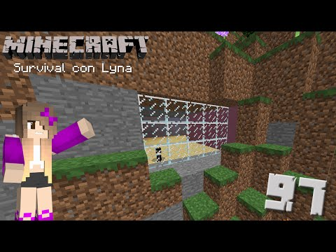 Casa moderna 1 construcci n en minecraft doovi for Casa moderna lyna