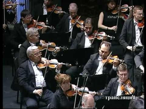 01 RNO Gala 13 09 09 Tchaikovsky, Coronation March