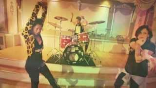 RICH KIDS BRAND DANCE LOOKBOOK | DIR by DAVID MOORE