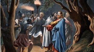 MATESO YA YESU SEHEMU YA TATU: YUDA ESKARIOTI ANAMSALITI YESU, ANAPEWA VIPANDE VYA FEDHA