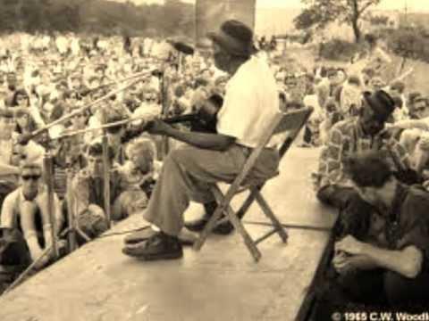 Mississippi John Hurt-Ain't No Tellin'