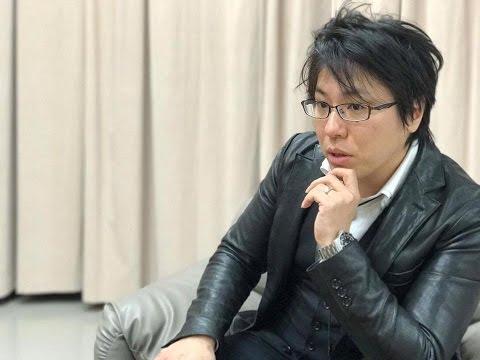 宝槻泰伸×矢萩邦彦「これからの教育について考える」