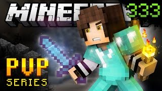 Minecraft PvP Series: The Big Hole   Episode 333