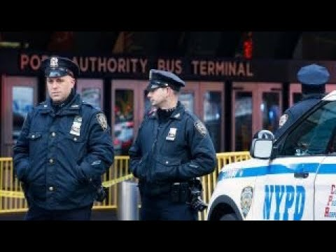 Former NYC Police Commissioner Safir: This is the new normal