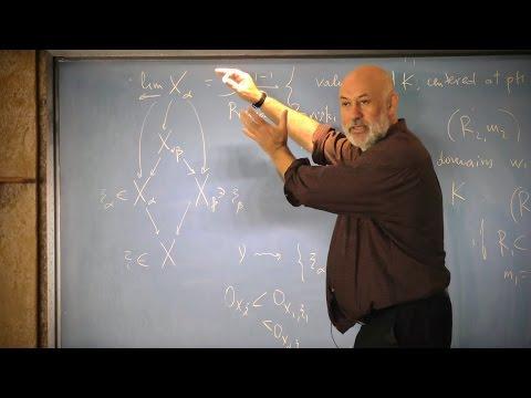 An introduction to resolution of singularities and local uniformization (Mark Spivakovsky)