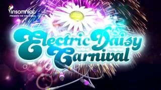 Jochen Miller @ Electric Daisy Carnival 2012 Las Vegas (Liveset) (HD)