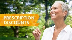 JUST FOR AARP MEMBERS | FREE PRESCRIPTION DISCOUNTS CARD
