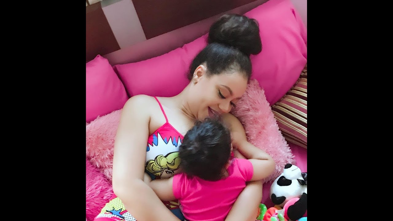 Download Actress Nadia Buari and her Twins how happy and gorgeous they are...