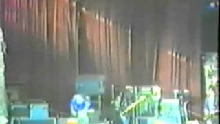 The Sisters Of Mercy - The First York Rock Festival - 22-Sep-1984 10. Body Electric