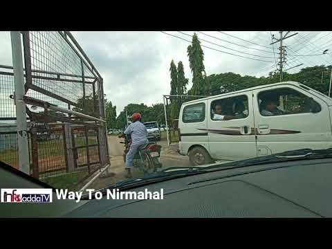 Way To Nirmahal