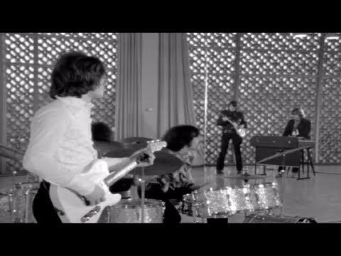 Pink Floyd  Corporal Clegg Belgian TV 1968 Full HD