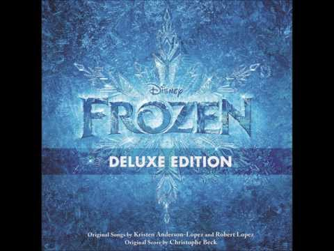 1. Frozen Heart - Frozen (OST)