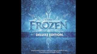 Repeat youtube video 1. Frozen Heart - Frozen (OST)