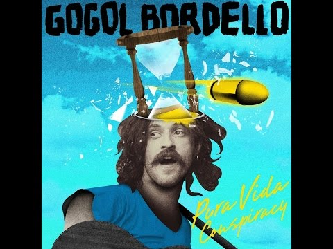 Gogol Bordello Interview Pura Vida Conspiracy by Czarny iTek
