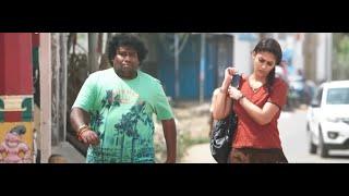yogi babu , nayanthara, Anirudh video song
