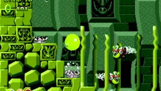 Let's Play Sonic Classic Heroes ver  0 07f3 Sonic 1 Only Part 3 Resimi
