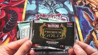 Plussing in Yugioh Episode 5 - Premium Gold Series Yugioh Box Opening No.4 - The Final Verdict