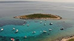 Urlaub Insel Rab 2019