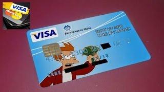 КРЕДИТНАЯ ИЛИ ДЕБЕТОВАЯ КАРТА?!(Кредитная или дебетовая карта - какую выбрать?! У каждой из них есть свое назначение и применение. Узнайте,..., 2016-09-14T16:00:02.000Z)