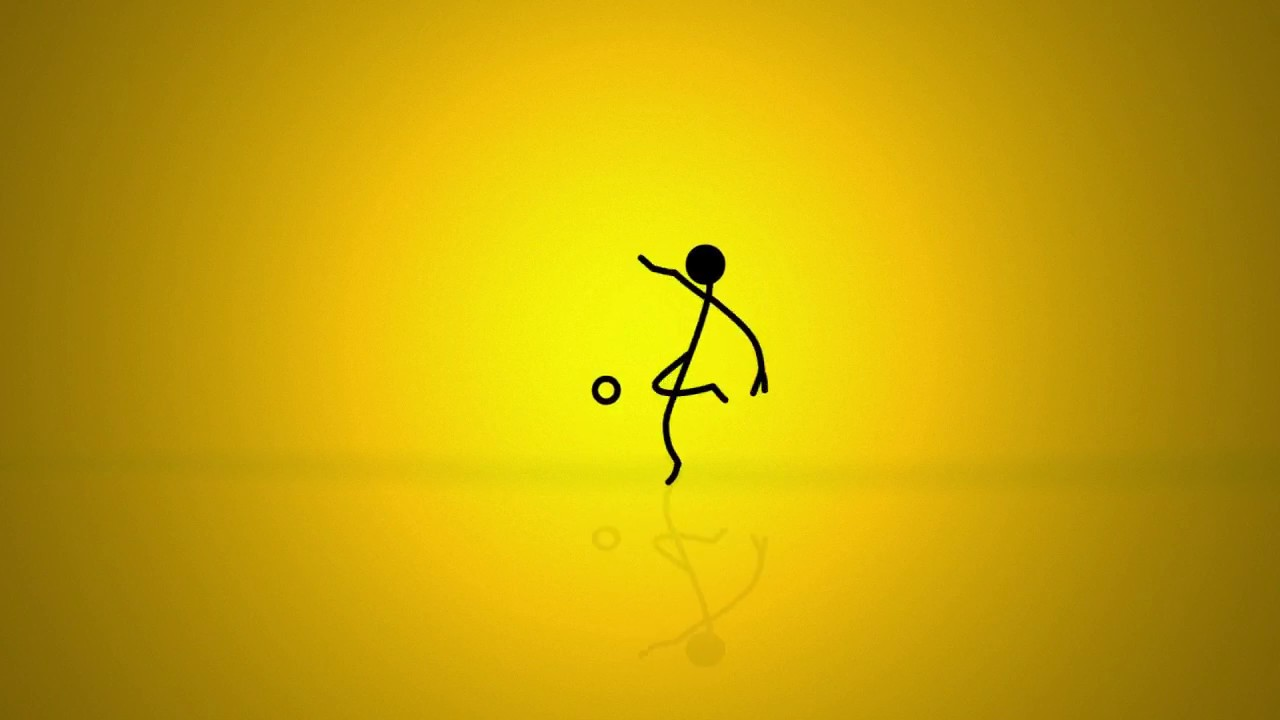 040 Soccer Inkman Logo reveal