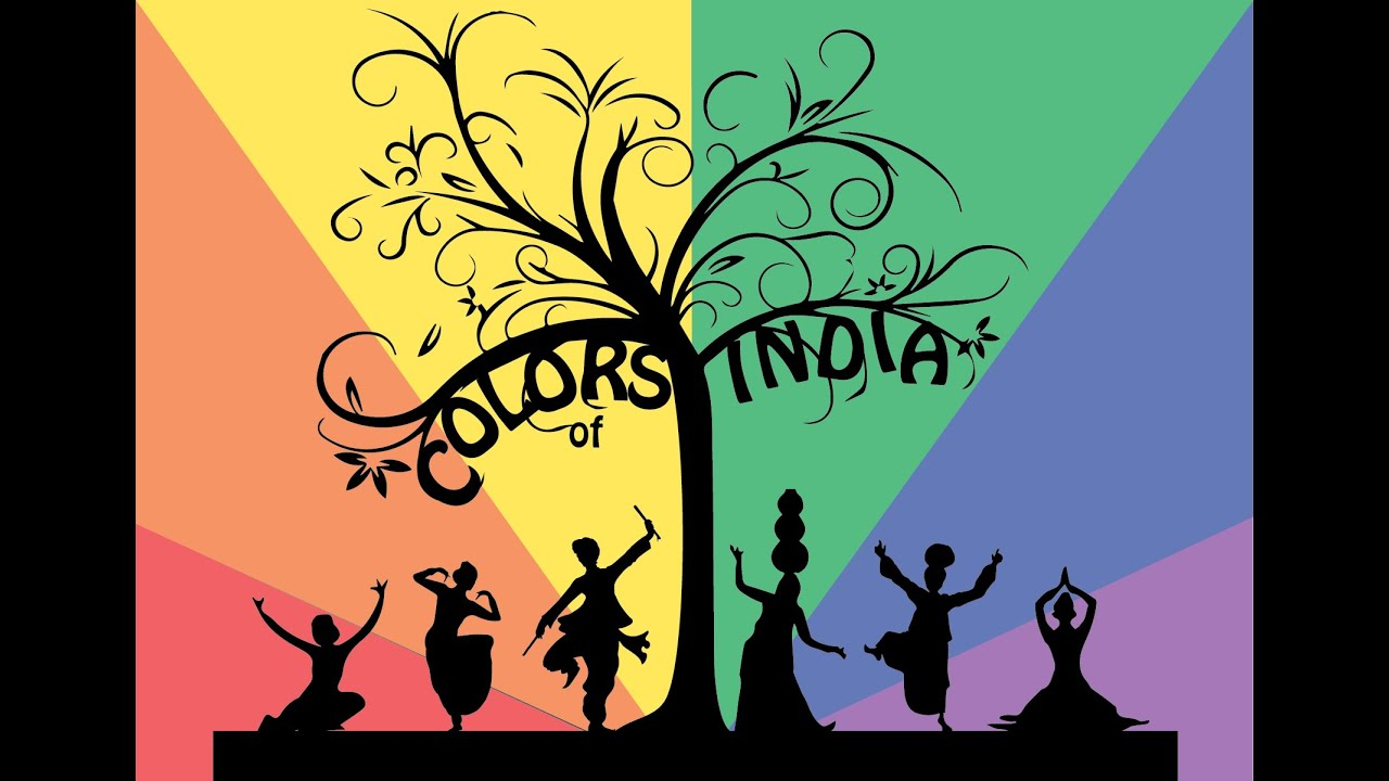 Kinder Garden: Colors Of India