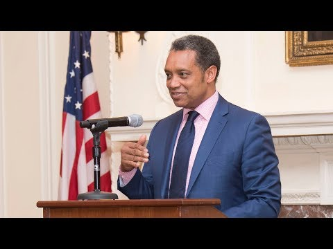 21st Annual Attorney General Robert Abrams Public Service Lecture: Karl A. Racine