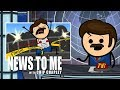 """News To Me With Chip Chapley - Episode 5 """"Chip Chapley? That's News To Me"""""""