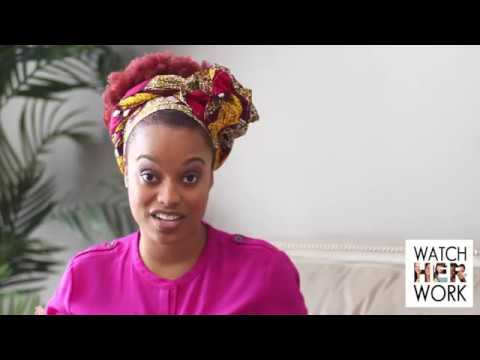 Time: Make Daily Tasks Easier, Crystal Washington | WatchHerWorkTV