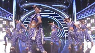 D3 D 4 Dance I Maramkothis - Lavani I Mazhavil Manorama