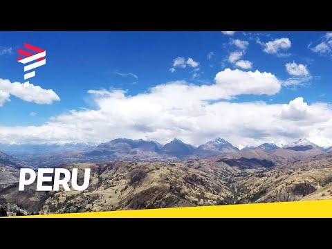 Hannah in North Peru