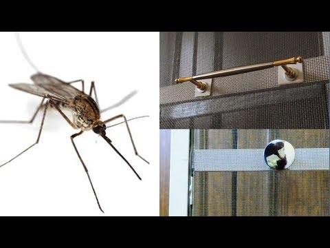 видео: Сломались ручки у москитных сеток? Установи сам, простые и надёжные (mosquito net).