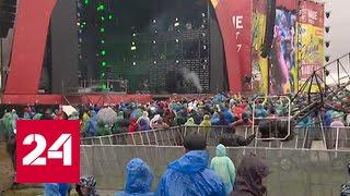 """Они пережили """"Нашествие"""": ежегодный рок-фестиваль завершился"""