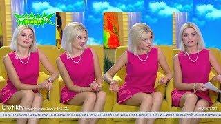 Елена Николаева Эфир от 10 11 2018 Full HD