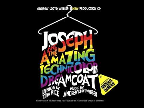Jacob and Sons / Joseph's Coat