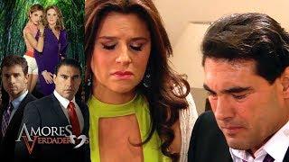 Amores Verdaderos: ¡Arriaga y Cristina tendrán que replantear su relación! | Escena - C51
