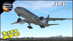 JFK Live Stream - John F. Kennedy International Airport