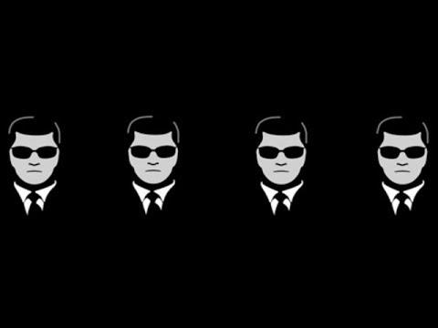 GTA San Andreas Myth 8: CIA