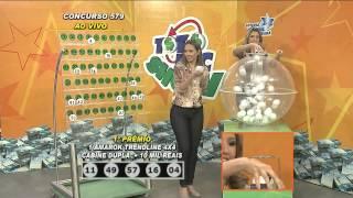 Trecho do Totolec Show em HD na TV Jangadeiro HD - Fortaleza, CE