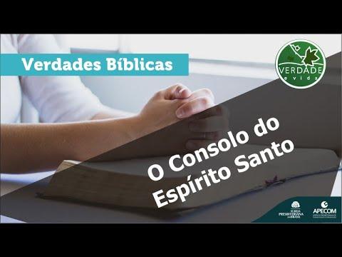 0664 - O Consolo do Espírito Santo