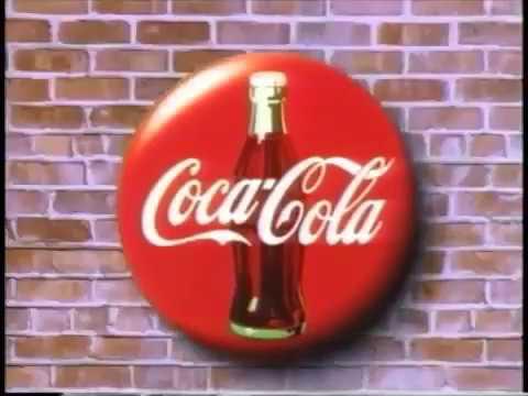 Always Coca Cola 1993